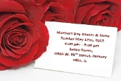 2015 Mothers Day Dinner and Show Individual Ticket(s)